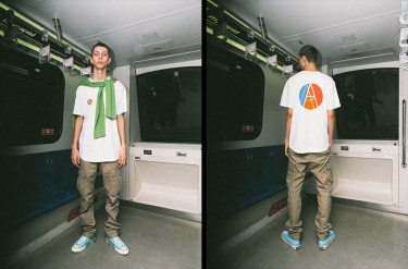 """Against Lab """"Break the Rules"""" Collection"""
