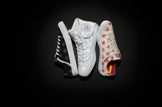 Converse Chuck Taylor II Reflective Print Collection