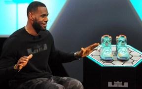 KicksUSA Does a Report on NBA Players