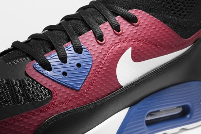 Nike Air Max HTM (Tinker Hatfield)