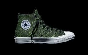 Converse Chuck II Knit