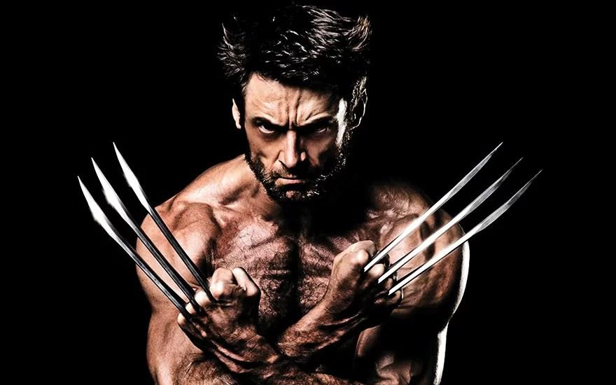 Watch: Wolverine Kill Count Supercut