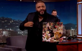 "DJ Khaled's New Album Might Really Be the ""Biggest of the Year"""