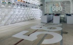 New Balance 580 20th Anniversary Pop Up Gallery