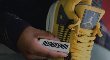 RESHOEVN8R Sneaker Cleaning System Now Available in Singapore, Plus: Win a Kit Worth $250