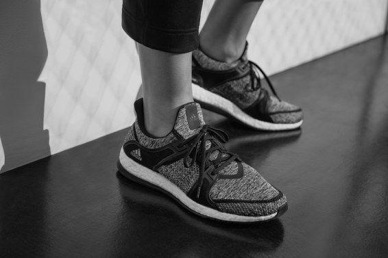 adidas Athletics x Reigning Champ Collection