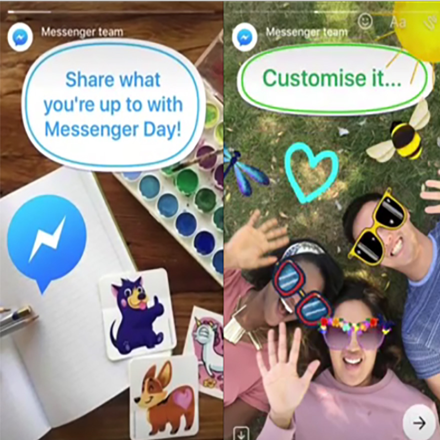 facebook wants to release facebook filters
