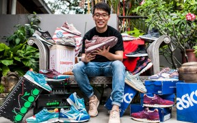 Straat Your Stuff: Jeremy Koh