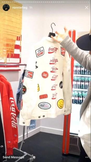 KITH x Coca-Cola Collaboration