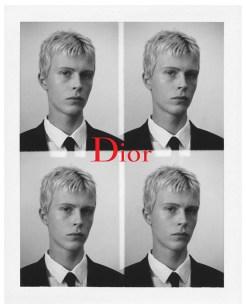 Photos: It's Nice That / Ian Kenneth Bird for Dior