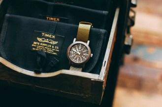 SBTG-x-Timex Timepiece