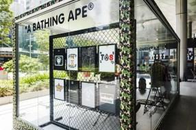 ARCHIVE by BAPE Singapore