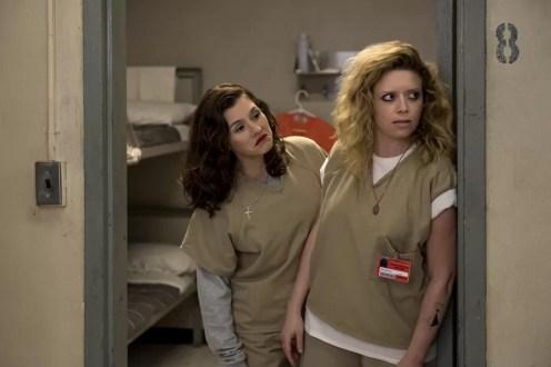 """Orange Is The New Black"" Season 5/Netflix"