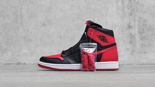 "he Air Jordan 1 ""Homage to Home"""
