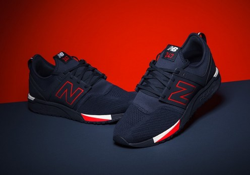 The New Balance 247 Classic