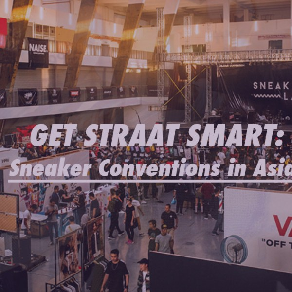 9 Sneaker Conventions in Asia Worth Traveling For