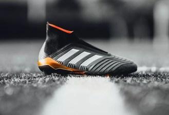 The Adidas Predator 18+