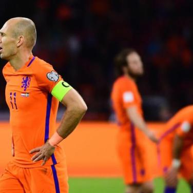 FIFA-World-Cup-2018-absentee-team-netherlands