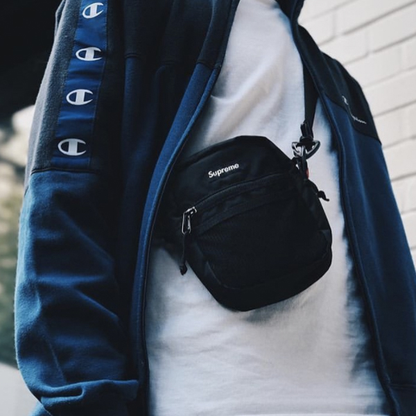 Supreme SS18 Shoulder Bag