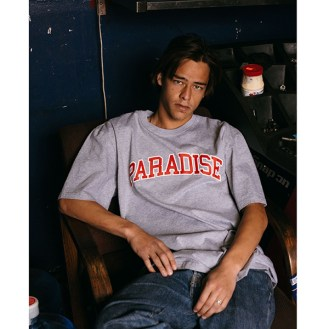 Paradise Youth Club SS18 Collection
