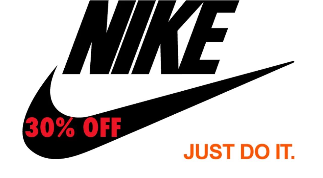 Nike Promo Code: 30% Off on Nike.com