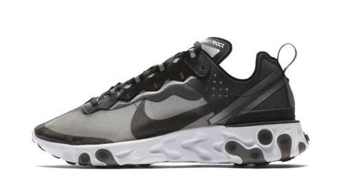Nike React Element 87 Singapore