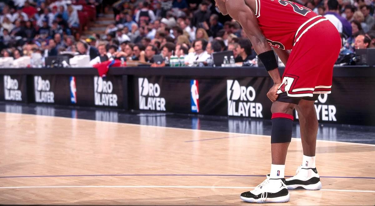 air jordan 11 basket