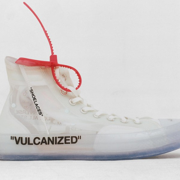 From the classic to the bold: 10 finest Converse Chuck Taylor collabs we've seen so far