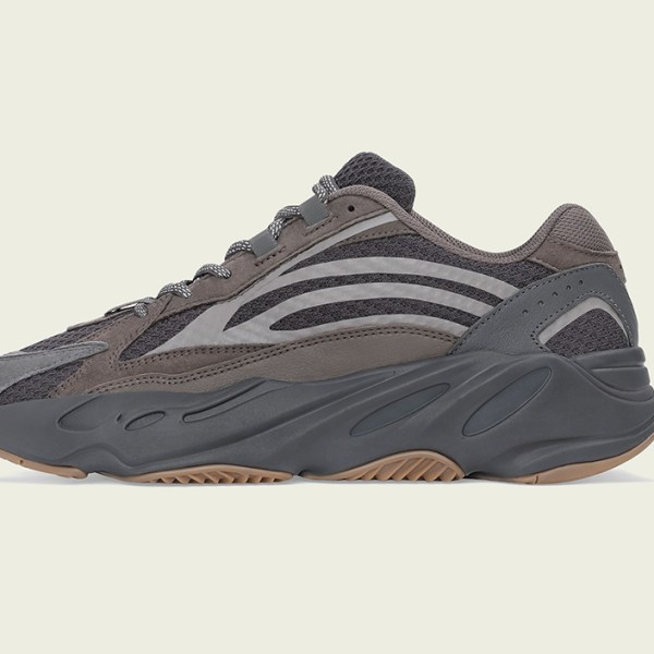 The Yeezy 700 V2 Geode drops this week; over 20 Yeezy releases still to come in 2019