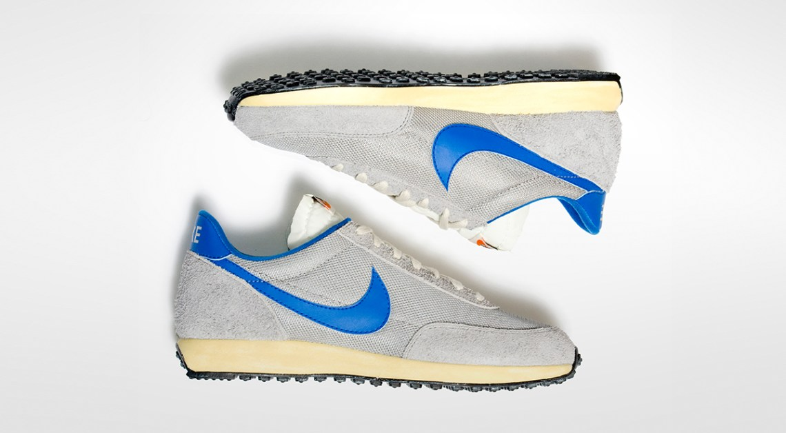 History of Air Max Nike Tailwind