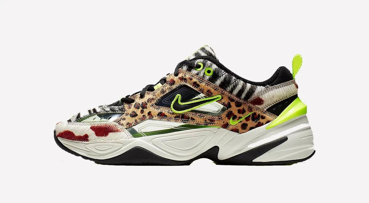 Nike M2K Tekno Animal Pack: Only 5000
