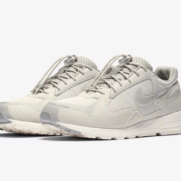Fear of God announces new colorway for the Nike Air Skylon 2