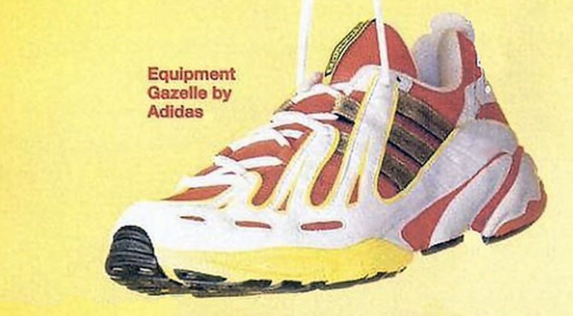 adidas eqt gazelle equipment gazelle 1999