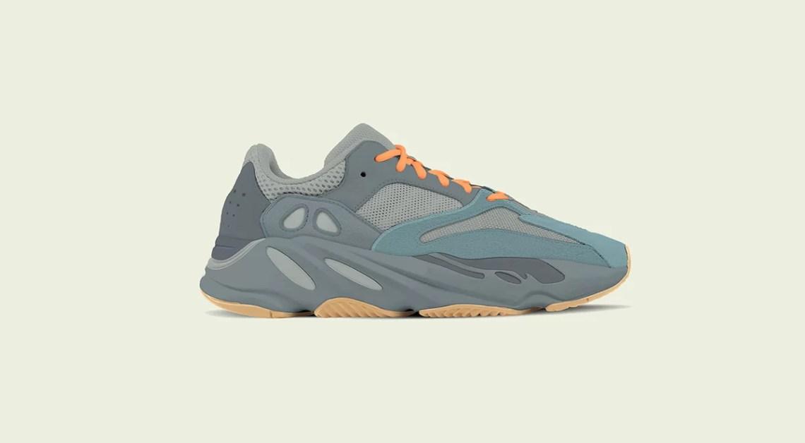 Yeezy Boost 700 sneakers main
