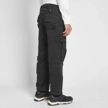Li Ning Cargo Pants