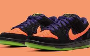 Nike SB Dunk Low Night of Mischief feature