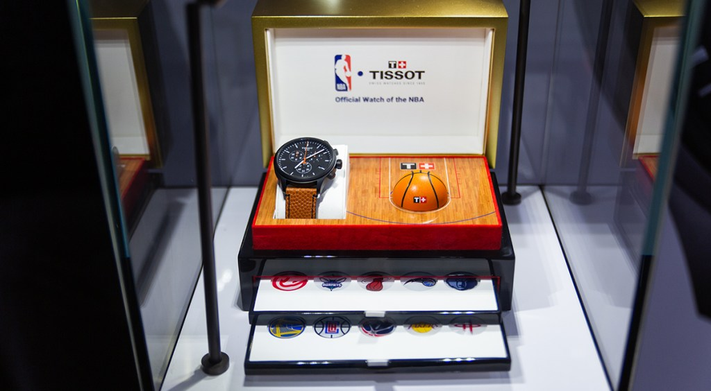 tissot basketball clinic professional training drills scholar basketball academy tissot chrono xl nba collector