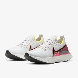 Valentines Shopping Guide Nike React Infinity Run Flyknit (w)