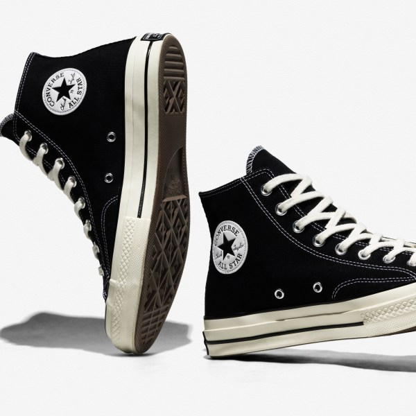 Get your Chucks customized by SBTG, Lovage, Pras the Bandit, Zan Cheong & Erikartoon