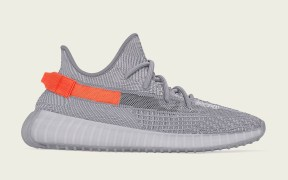 yeezy 350 v2 tail light singapore release details closer look february 2020