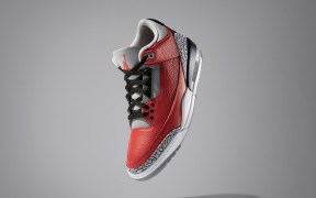 "Air Jordan 3 Retro SE ""Red Cements"" Weekly Drops Feb 11 Banner"