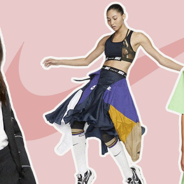 Celebrating women: Shop the freshest Nike gear for queens