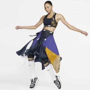 Nike x Sacai Skirt International women's day 2020 singapore
