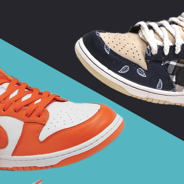 Nike Dunk vs SB Dunk: How to spot the difference between the two