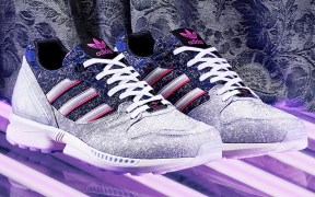 The Adidas ZX8000 Vieux Lyon Drops On January 8