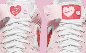 Nike Valentine's Day Pack Singapore Drop: February 6