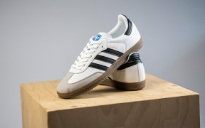 Sizing Guide Adidas Samba featured