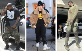 Streetwear Guide To Cargos: Sizing, Styling and Curated Options