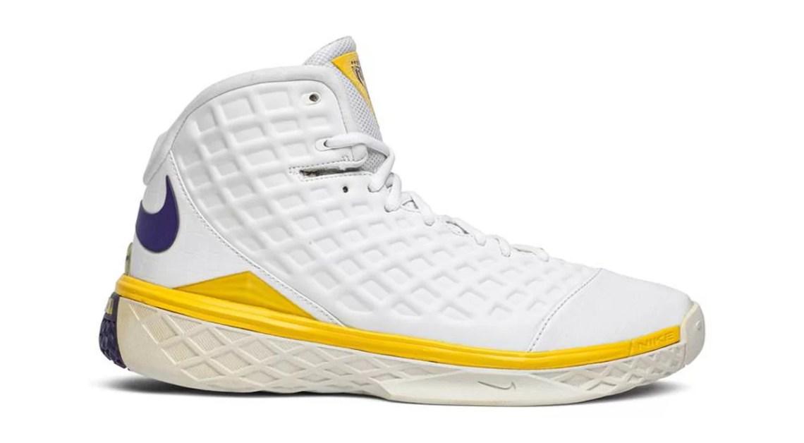 Kobe's Sneaker History: Kobe Bryant's Legacy Told Through His Sneakers