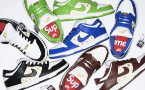 Nike Dunk Alternatives - Stand Out With These Retro Low Top Sneakers